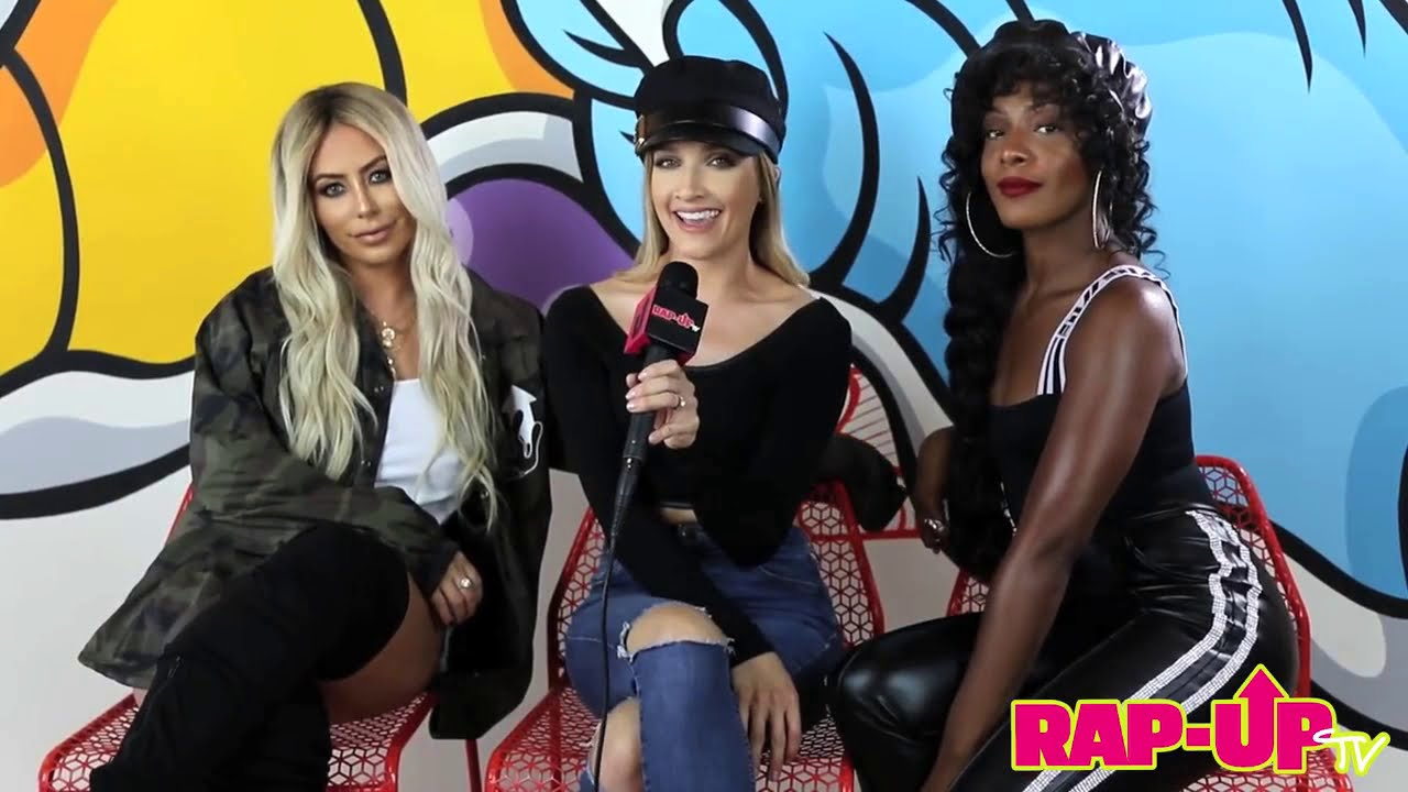 Danity Kane (DK3) Talk About Fight for the LAST TIME