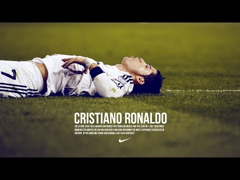 Cristiano Ronaldo is a Genius - Real Madrid 2015 HD