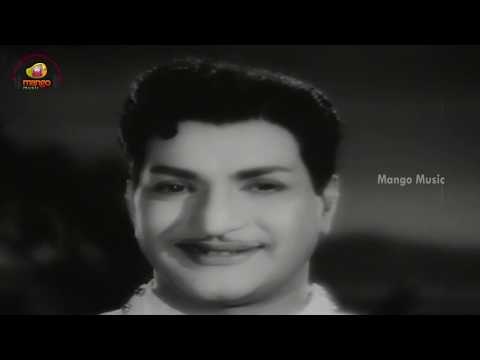 Telugu Old Super Hit Songs Collections Vol 1  Telugu Old Hits Back to Back  Song  Mango Music