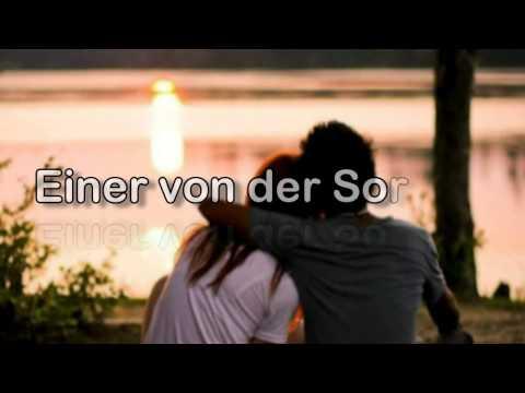 - ich hab dich wirklich Lieb, & das kannst du mir glauben