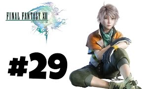 Final Fantasy XIII Gameplay/Walkthrough - Episode 29 - Bridge Access