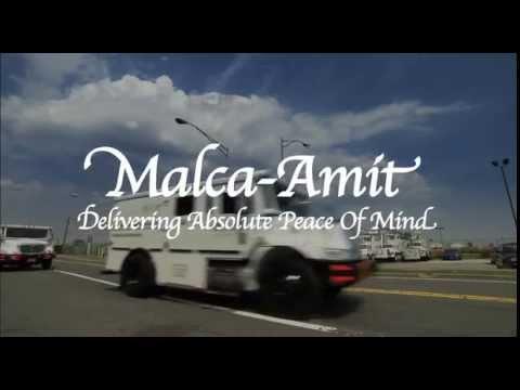 Malca Amit - A Proud Diamond Empowerment Fund Sponsor