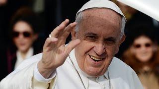 Papa Francisco siente una deuda con México