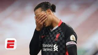 Liverpool lose 7-2! Why were Aston Villa 'way too good' for the Premier League champions? | ESPN FC