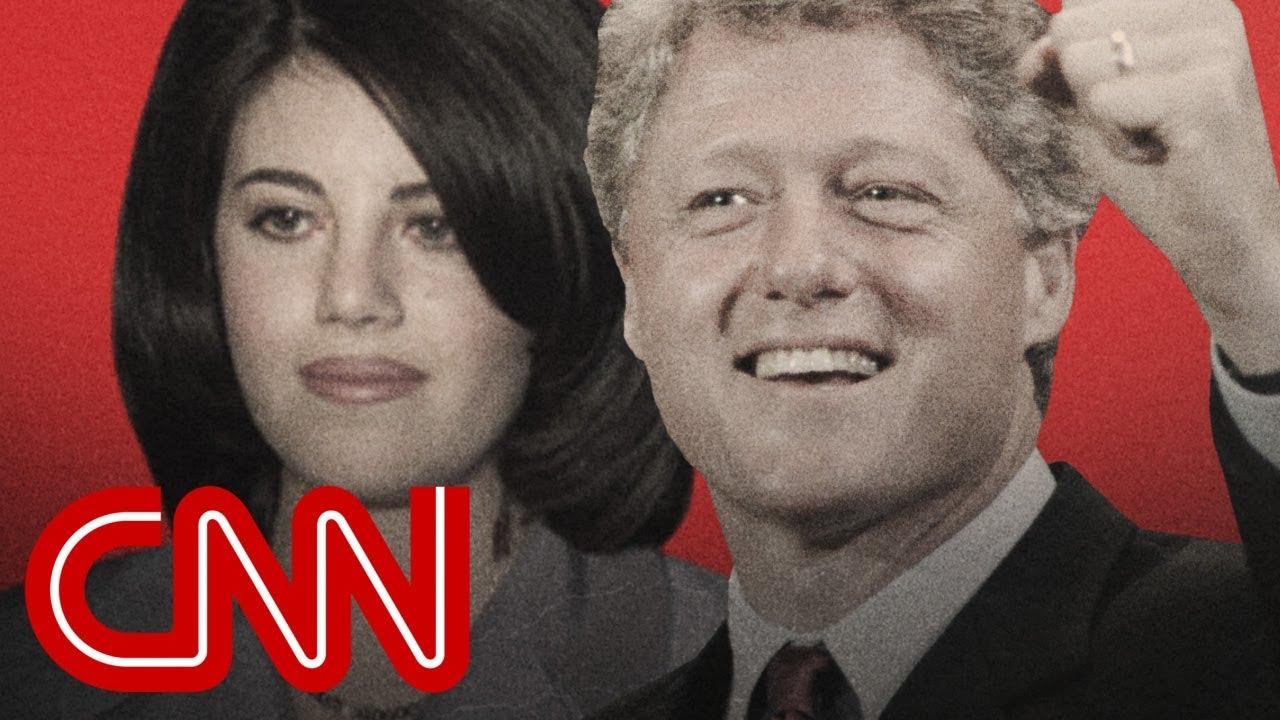 Should Bill Clinton say 'sorry' to Monica Lewinsky? - CNNPolitics
