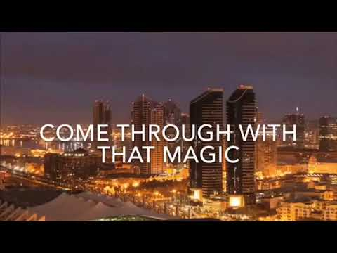 Social House - Magic In The Hamptons - Lyric Video