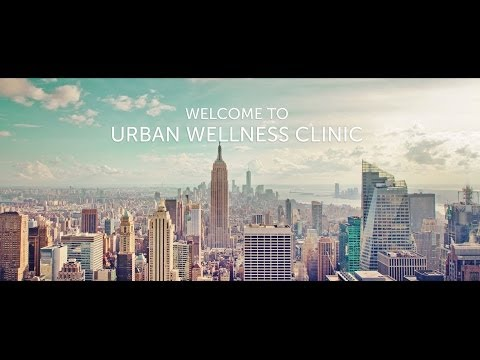 Urban Wellness Clinic | New York City Chiropractic & Physical Therapy Clinic