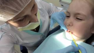 Детская стоматология, стоматологическая клиника