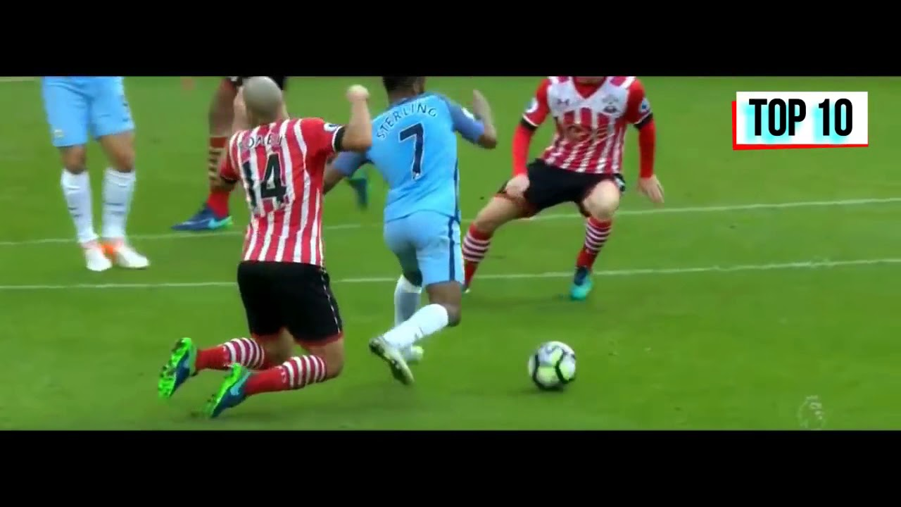 Download Raheem Sterling 2016 17   Amazing Skill Show   HD