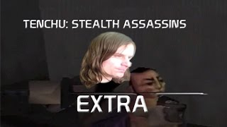 Tenchu: Stealth Assassins - Extra - GREATEST CHEAT CODE EVER