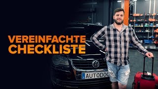 BMW Hacks zur Wartung