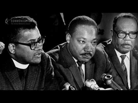 James Lawson: Reflections on Life, Nonviolence, Civil Rights, MLK