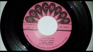 Eric Monty Morris Tears In My Eyes - Previously unreleased - Duke Reid