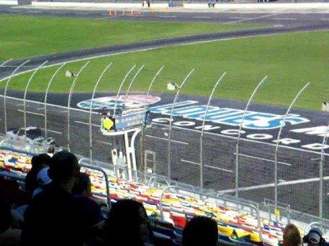 Lowes Motor Speedway Test Dale Jr Lagano Nascar Biffle