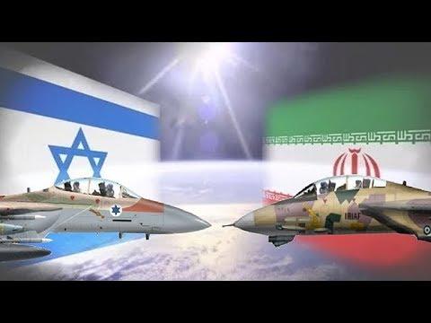 הקברניט: חיל האוויר האיראני מאיים על ישראל; עד כמה הוא מסוכן?