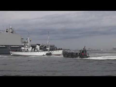 2015 07 05 Bezoek Marinedagen 2015 in Den Helder