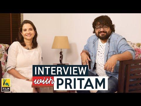 Pritam Interview with Anupama Chopra