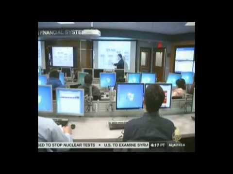 Stevens Institute of Technology:  Financial Engineering Program Featured on Al Jazeera