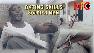 DATING SKILL (MIND OF FREEKY COMEDY) nollywood experience, Punishment time
