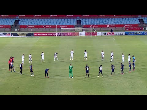 Absa Premiership | Cape Town City v Mamelodi Sundowns | Highlights