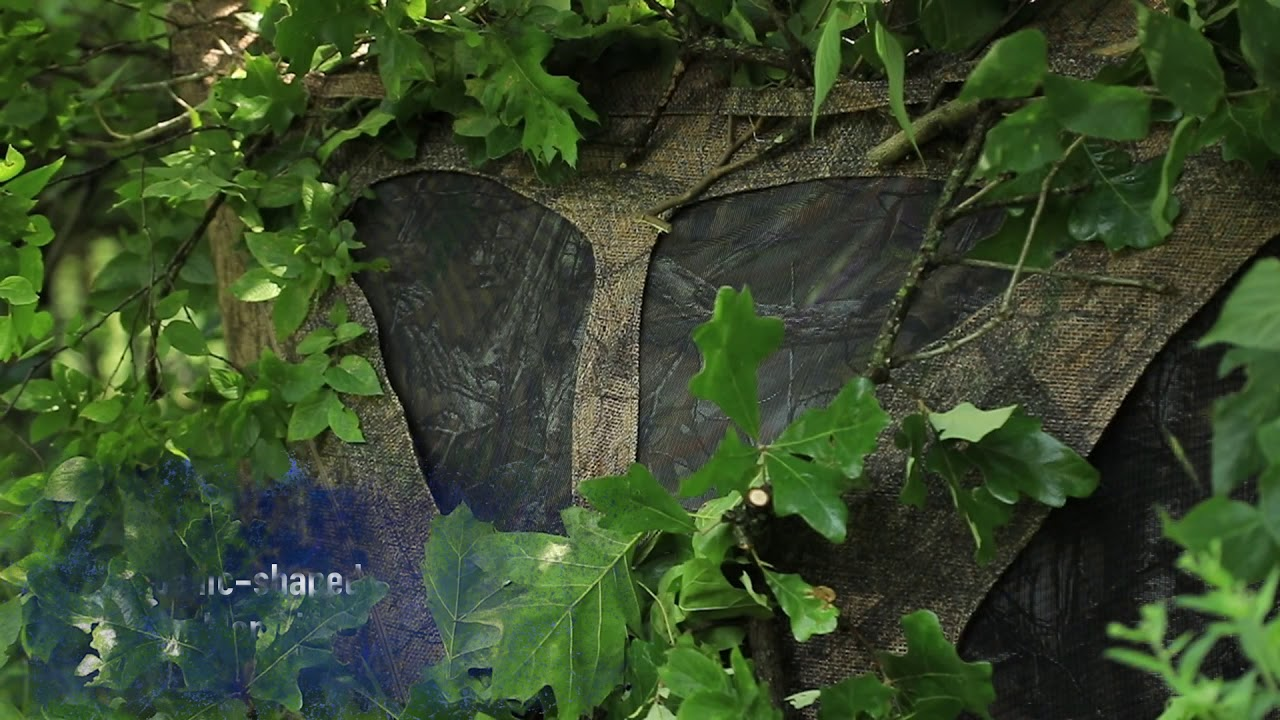 Supernatural Ground Blind #1RX3H118