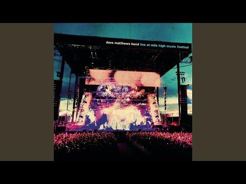 Sledgehammer (Live At Mile High Music Festival)