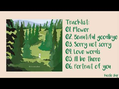 CHEN - April, And A Flower [FULL ALBUM]
