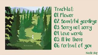 Download CHEN - April, and a flower [FULL ALBUM]