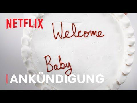 Download You – Du wirst mich lieben: Staffel 3   Ankündigung   Netflix