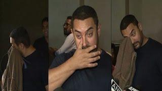 Salman Khan's Bajrangi Bhaijaan makes Aamir Khan CRY