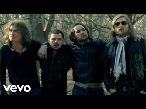 The Killers - Read My Mind (Official Music Video)