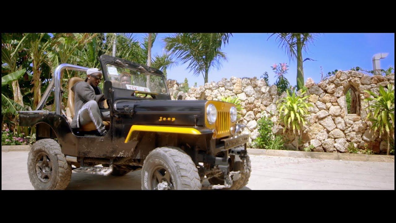 Download Superman (Official Video) - Ykee Benda Latest Ugandan Music HD