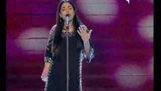 """Mietta - """"Baciami adesso"""" - Sanremo 2008 (serata finale)"""