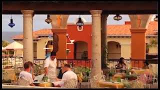 Hacienda Encantada in Los Cabos, Mexico
