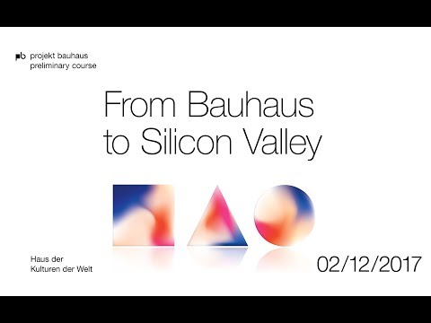preliminary-course:-from-bauhaus-to-silicon-valley.-part-2/4-–-keynote-lecture-by-fred-turner