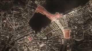Deutsche Städte aus der Luft 2011