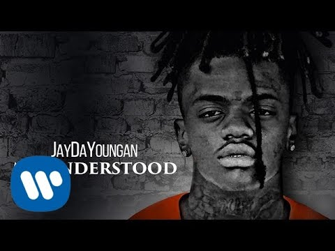 """JayDaYoungan """"Missing You"""" (Official Audio)"""