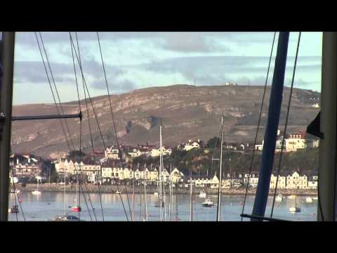 CONWY - North Wales UK in HD