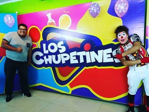 Promoción de Perdí Mi Oportunidad  Los Chupetines Cable Visión