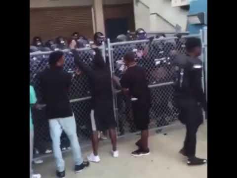 First Coast High School Football Chant (Ric Flair Chant)