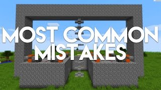 Most Common Spawner XP Farm Mistakes