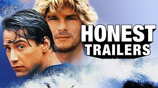 Honest Trailers - Point Break (1991)
