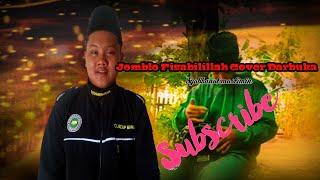 Jomblo Fisabilillah #SyubbanulMuslimin Cover Darbuka (Lirik)   #FahmiZf