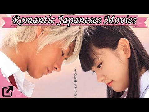 Top Romantic Japaneses Movies All The Time
