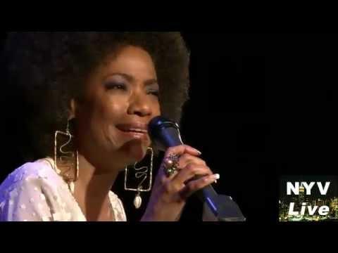 Adriane Lenox  NYV Live 52512