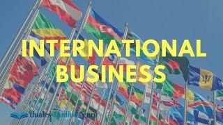 International Business Duales Studium [Alle Infos kurz u0026 kompakt]