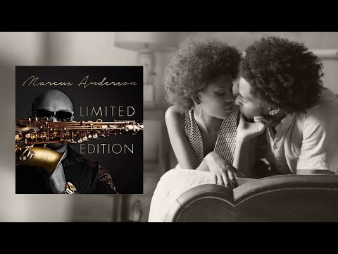 Top Tracks - Marcus Anderson