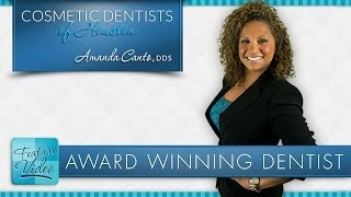 Award Winning Dentist in Houston, TX Thumbnail