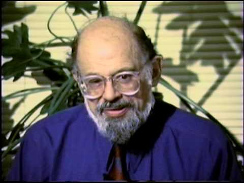 Allen Ginsberg: Buddhism and the Beats