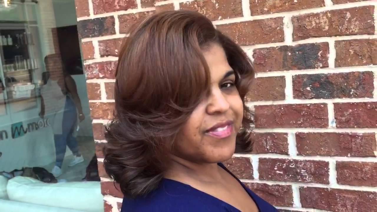 Salon Moraee Best Salon In Atlanta Youtube